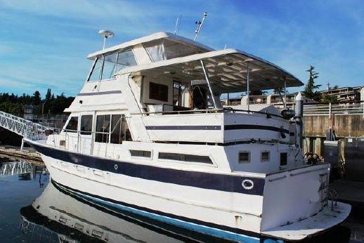 1986 Hershine Motor Yacht