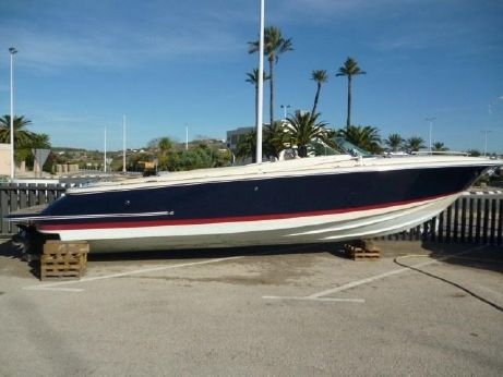 2010 Chris-Craft Corsair 28