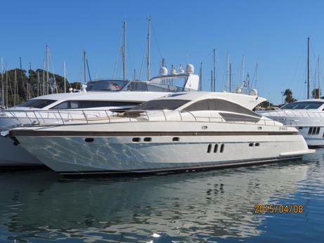 2008 Jaguar Yachts jaguar 80 sport