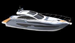 2019 Sessa Marine C48