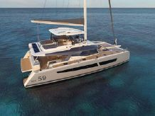 2021 Fountaine Pajot 59