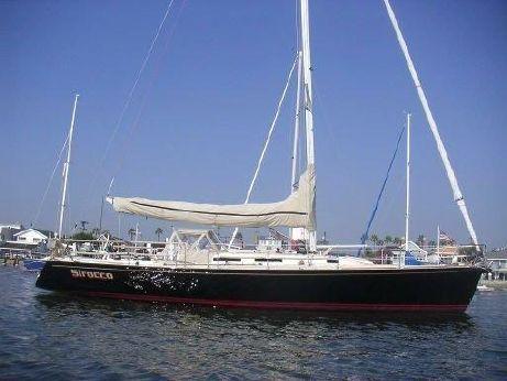 1994 J Boats J 130
