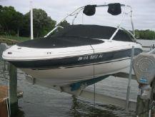 2002 Sea Ray 200 Bow Rider