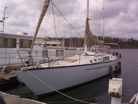 1985 Offshore OSY54