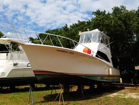 1976 Pacemaker Sportfish Convertible