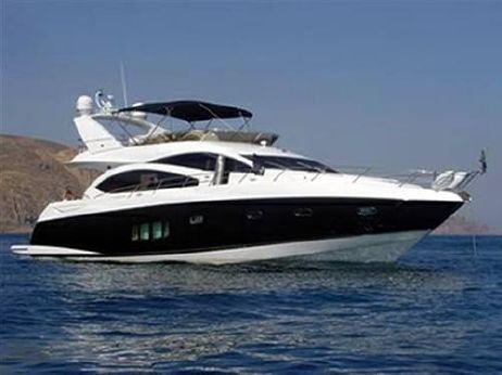 2007 Sunseeker Manhattan 66 ( 4 cabine )
