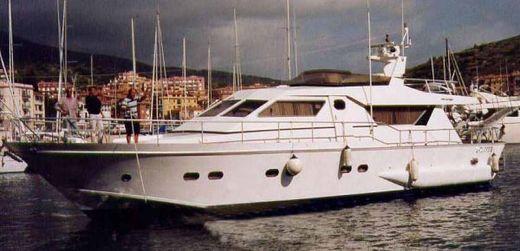 1983 Alalunga 18