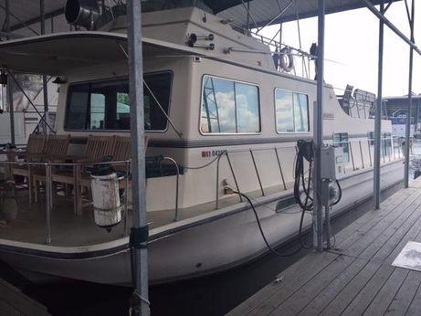 1986 Harbormaster 520