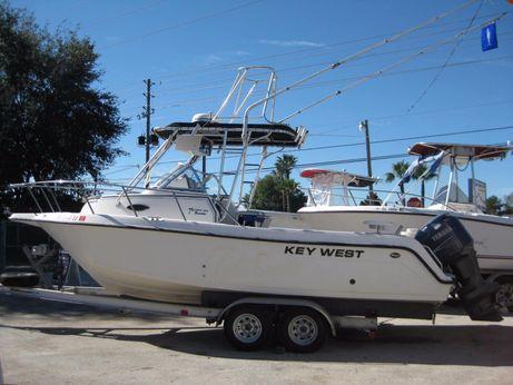 2000 Key West 2300 WA