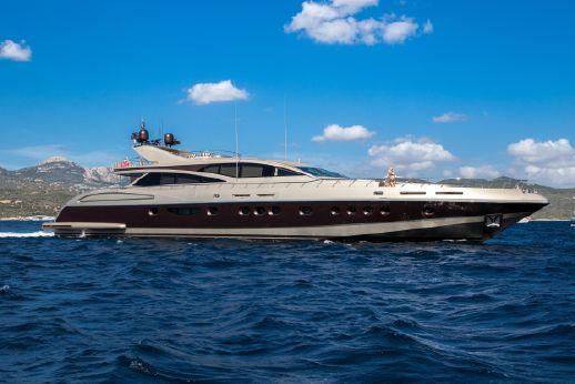 2011 Italyachts 43M