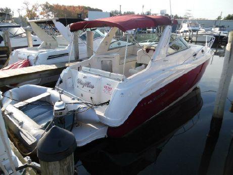 2006 Monterey 302 Cruiser