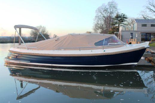 2016 Interboat Intender 770