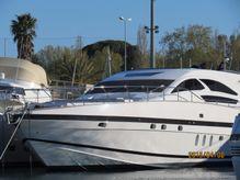 2010 Jaguar Yachts jaguar 92