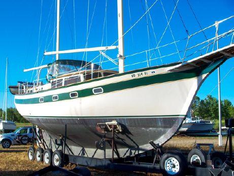 1978 Islander Yachts Freeport 41