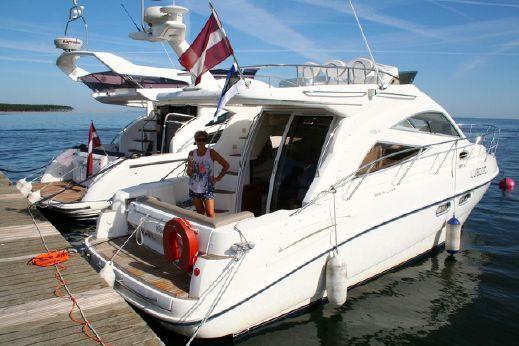 2006 Sealine F34