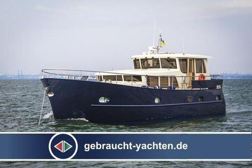 2014 Sigo Marine Shipyard Sigo 50 Explorer