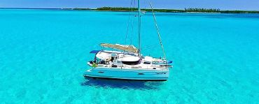 2010 Fountaine Pajot Lipari 41 Grand Large