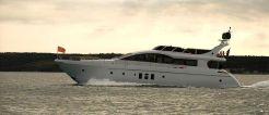 2014 Aqualiner 77
