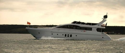 2013 Aqualiner 77