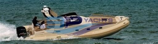 2006 Solemar 32 Oceanic