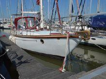 1988 Custom Adriatic Alvin Mason 48