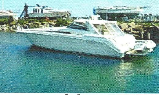 1991 Sea Ray 500 Sundancer