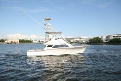 2004 Liberty 36' by.C.J.Jannace