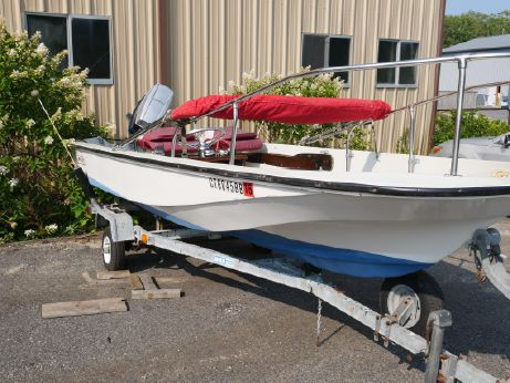 1979 Boston Whaler 15 Super Sport