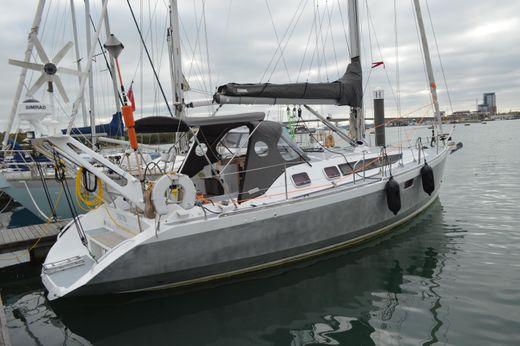 2005 Ovni 345