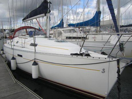 2000 Beneteau oceanis 331 DL