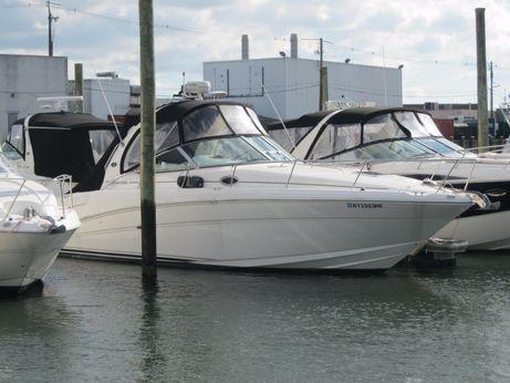 2004 Sea Ray 300 Sundancer