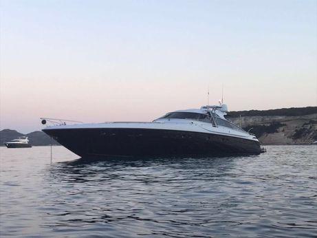 2005 Baia Atlantica 78