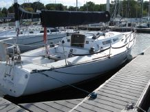 1985 J Boats J-35