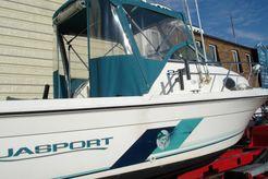 1998 Aquasport 215 Explorer