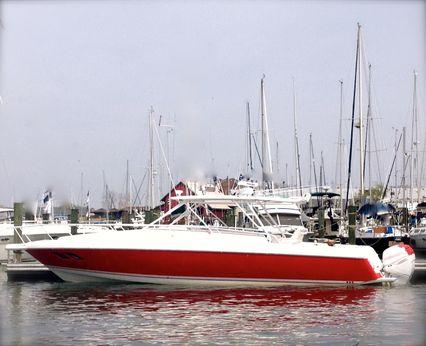 2007 Intrepid390 390 Sport Yacht & 2015 Engines