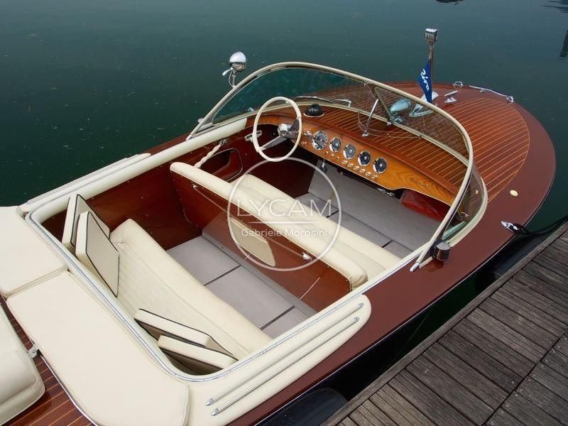 1959 riva ariston power new and used boats for sale www. Black Bedroom Furniture Sets. Home Design Ideas