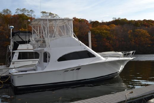 1998 Luhrs 36 Convertible