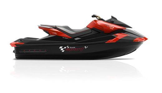 2013 Benelli B3R Sport 315HP