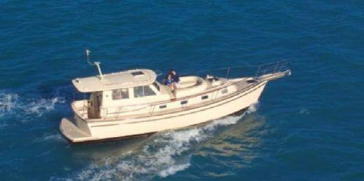 2008 Island Packet PY Cruiser
