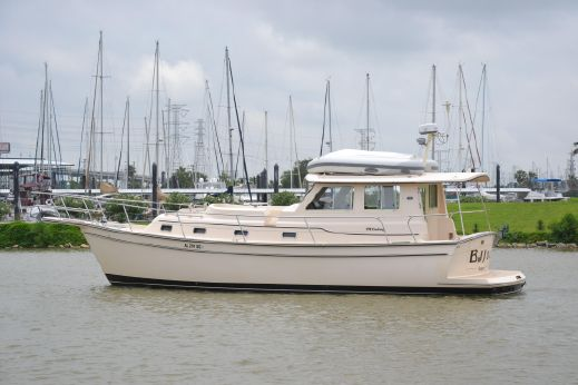 2008 Island Packet PY Cruiser