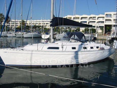1998 Dufour Yachts DUFOUR 39CC