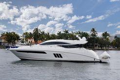 2016 Sea Ray L 590