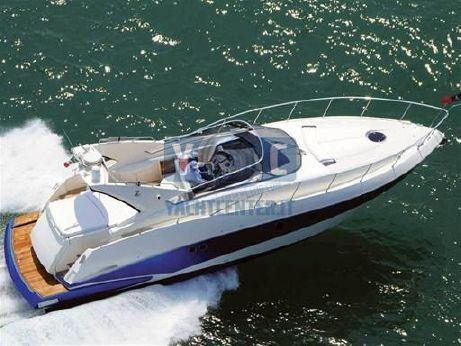 2008 Zenit Yachts ZENIT 44 OPEN
