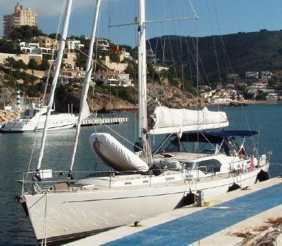2004 Franchini 63 L