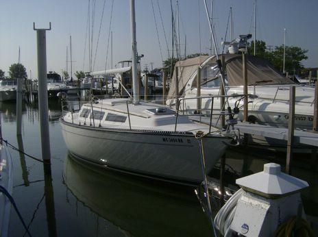 1986 S2 Yachts 9.2