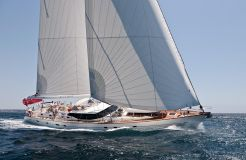 2006 Oyster 82