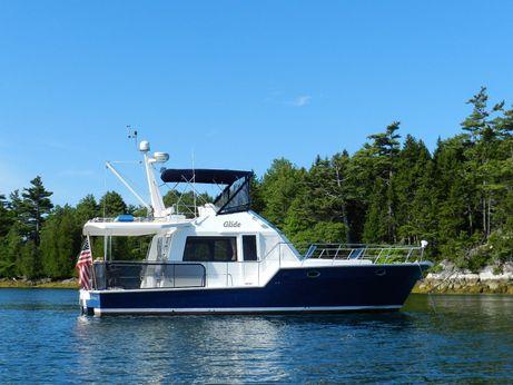2006 Island Pilot 395 Single Cabin Fast Trawler