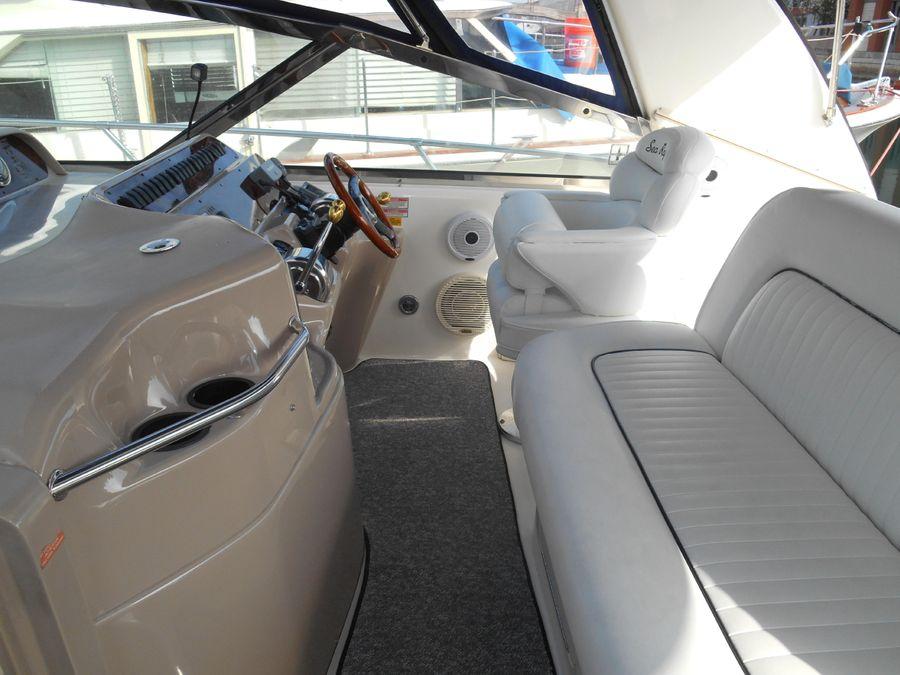 Sea Ray 400 Sundancer for sale in Long Beach