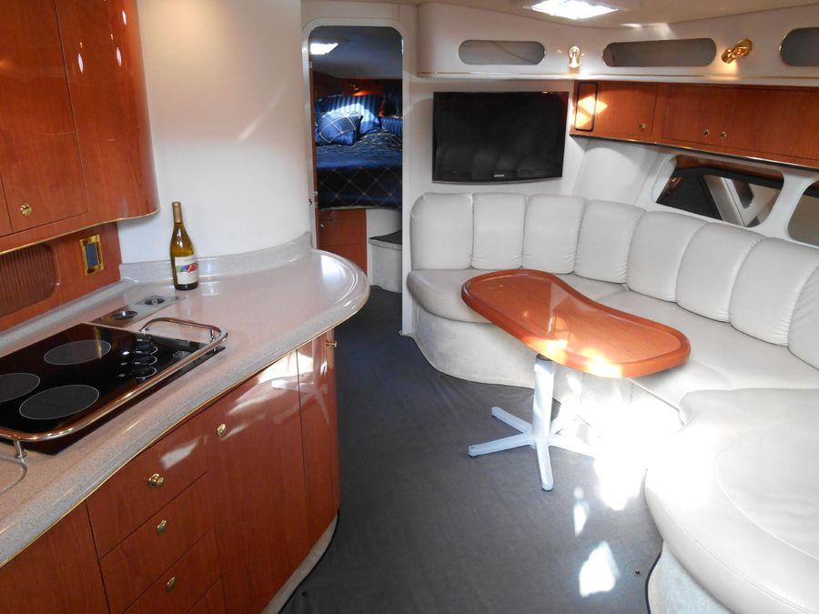 Sea Ray 400 Sundancer for sale