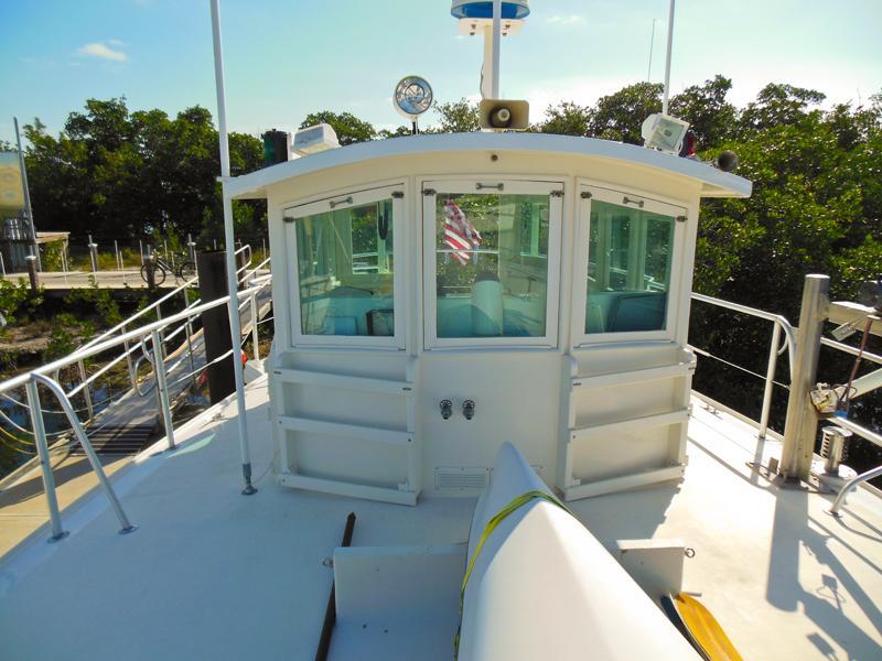 photo of Glen Haught Custom Coastal Cruiser